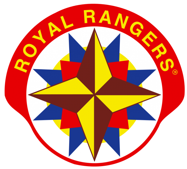 Logo Royal Ranger